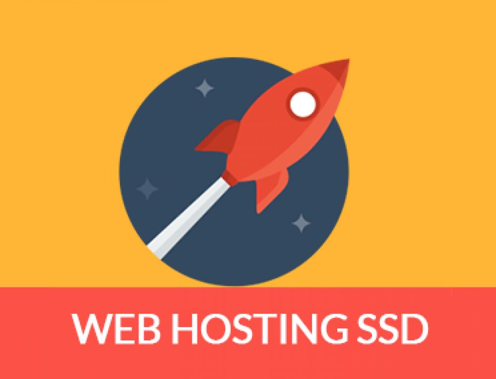 Dai maggior potenza al tuo Web Hosting con i nuovi SSD