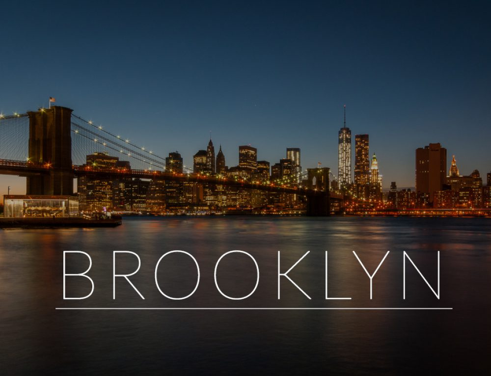 A gennaio l'ultima release del Manager: Brooklyn