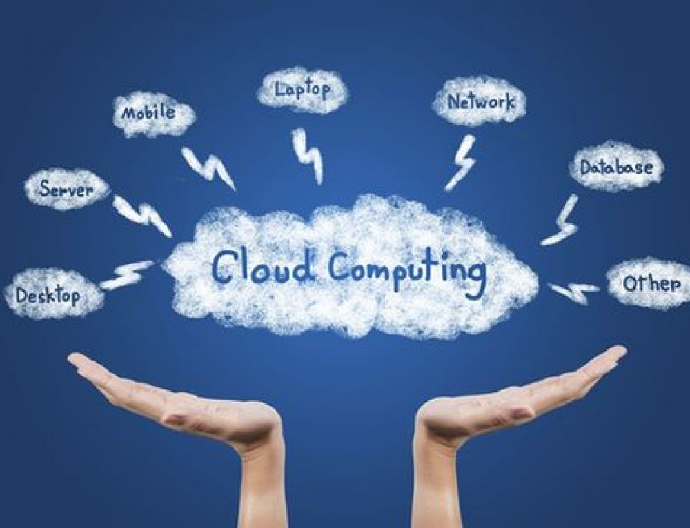 Cos'è il Cloud Computing?