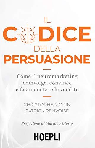 libro e recensione il codice della persuasione
