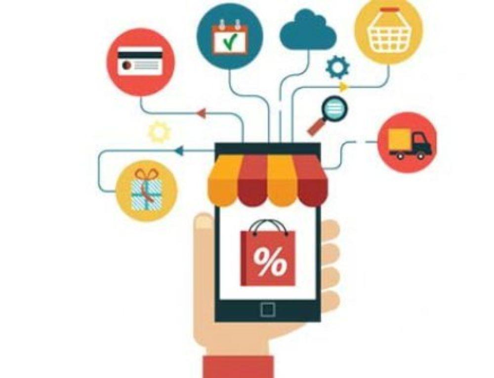 Aumenta le vendite! Partecipa al Crazy Web Shopping