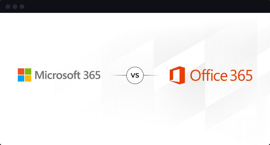 differenze microsoft office 365