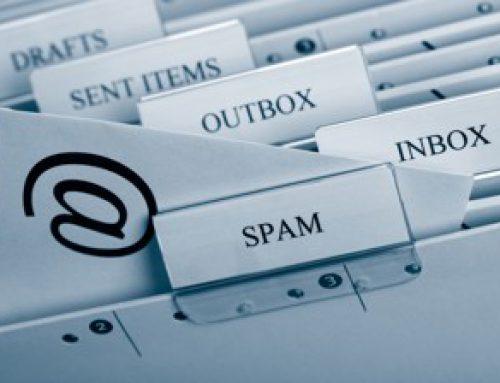 Shellrent implementa la sicurezza sulla posta