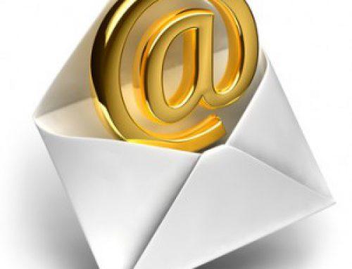 21 consigli per spedire un'email impeccabile