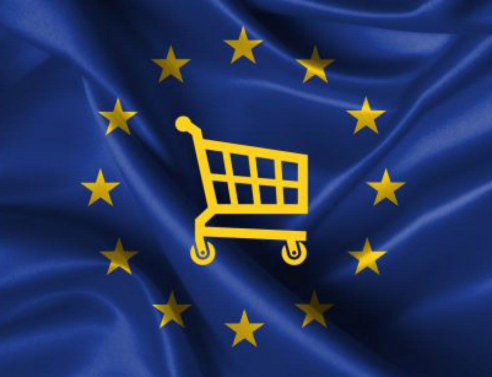 L'Unione Europea incentiva l'e-commerce