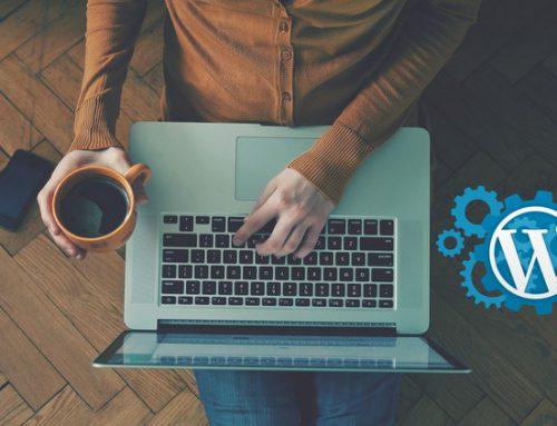 WordPress è l'ideale anche per chi non è del mestiere!