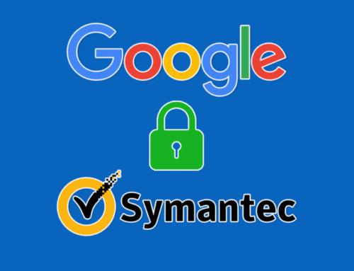 La disputa Google vs Symantec: cosa cambia per gli utenti