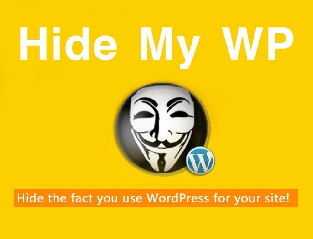 Come non mostrare che il vostro sito è realizzato con WordPress