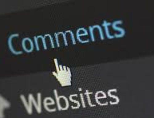 Hai un blog? Attenzione ai commenti degli utenti!