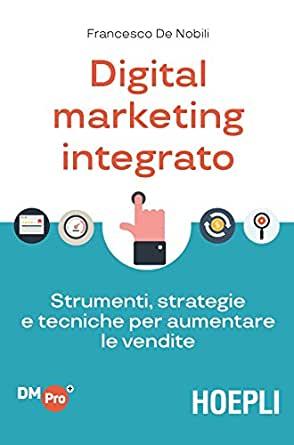 libro digital marketing integrato
