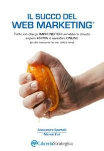 libro sul web marketing e digital marketing