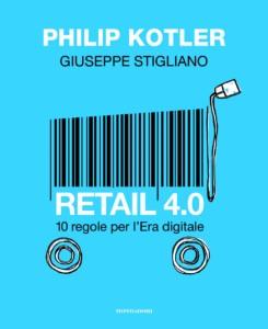 libro retail 4.0 digital marketing