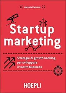 libro growth hacking e digital marketing