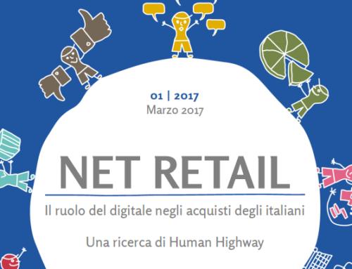 Net Retail. Quale futuro per l'Ecommerce?