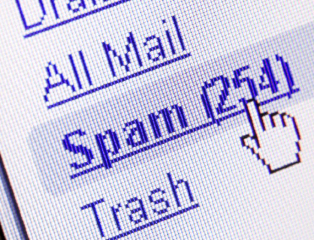 Problemi SPAM email da parte Libero Fastweb Alice e Tiscali