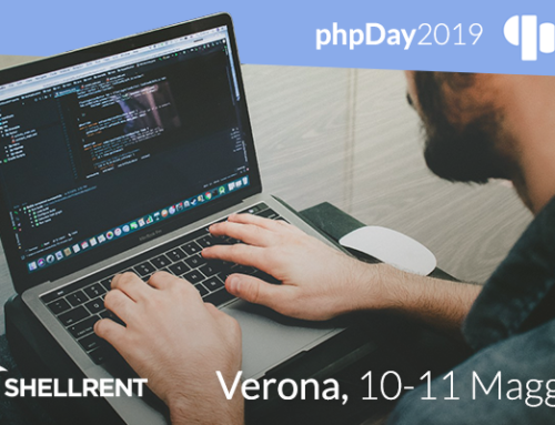Shellrent al phpDay: perché sviluppiamo in PHP?
