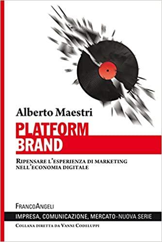 libro e recensione platform brand