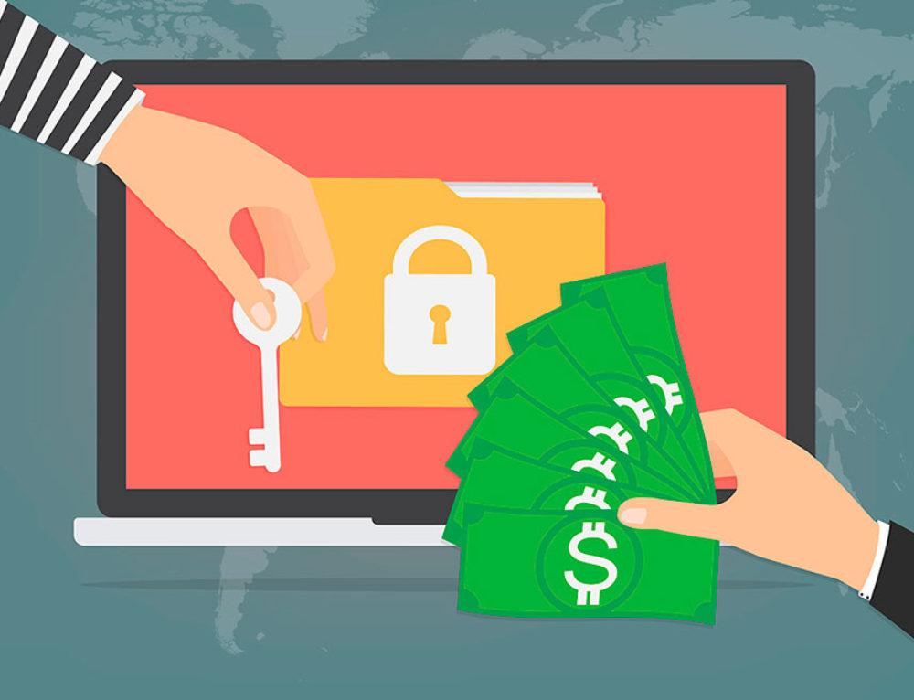 Come proteggersi da un attacco Ransomware