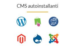 CMS Autoinstallanti
