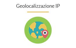 Geolocalizzazione IP