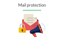 Mail protection