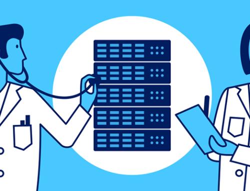 Come monitorare le prestazioni del tuo server?