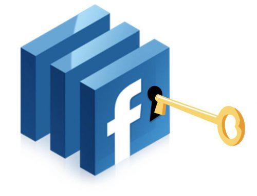 Facebook rende obbligatori i Certificati SSL