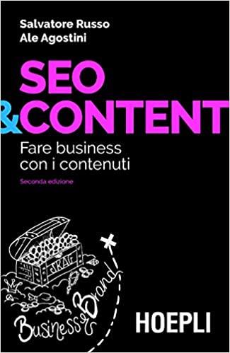 libro e recensione seo&content
