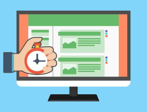 User experience: l'importanza di avere un sito web veloce