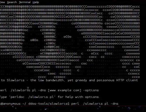 Come prevenire gli attacchi http DDOS come Slowloris