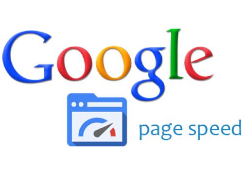 Google PageSpeed chiude i battenti ad Agosto