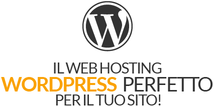 Web Hosting Wordpress