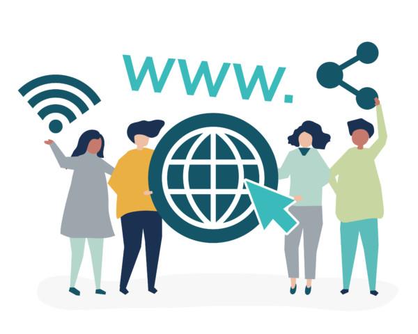 nascita world wide web